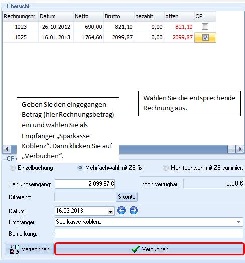 Vectotax Online Hilfeportal